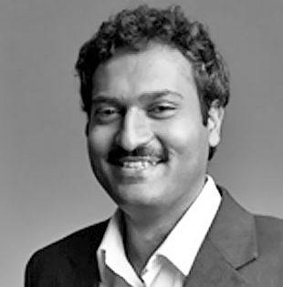 Ravi Selvaganapathy