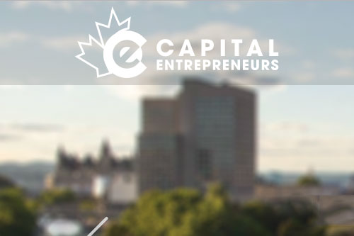 Entrepreneurial support for students in the Ottawa region