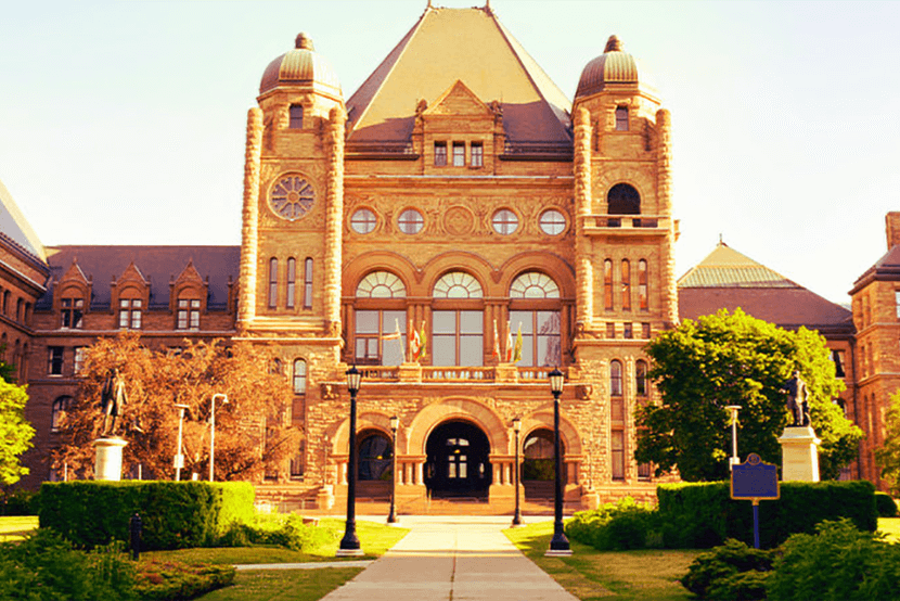 Picture of Queen's Park
