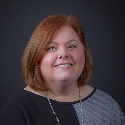 Dr. Mary Pat Sullivan, School of Social Work