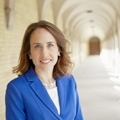 Dr. Kristin Cleverly