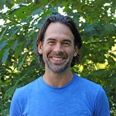 Professor Josh Greenburg